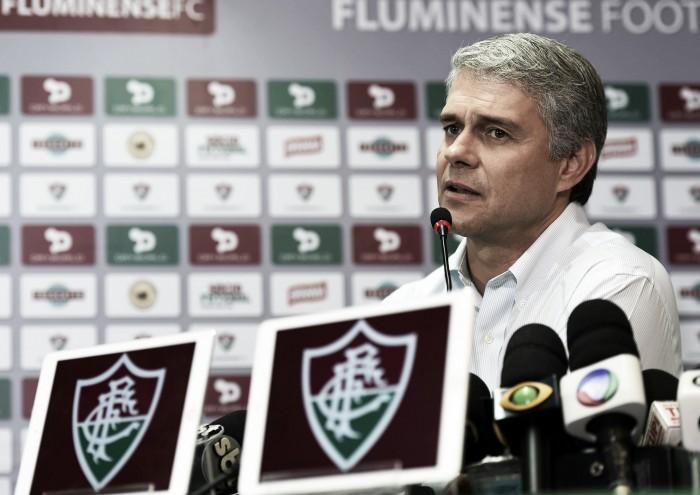 "Peter Siemsen afirma ter interferência externa e garante: ""Fluminense cumpre a lei"""