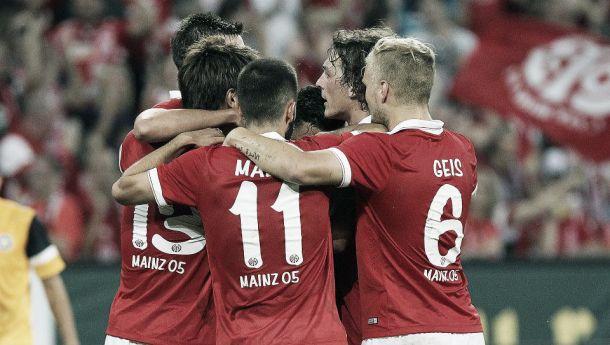 Mainz 05 Tripolis