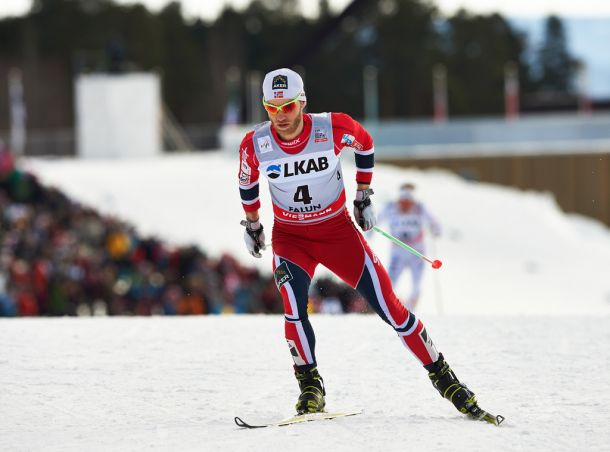 Tour de Ski : Sundby impressionne son monde