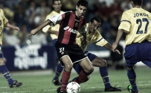 La máquina del tiempo: el inicio de la temporada 2001/2002