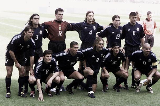 Mundial 2002: Del sueño al fracaso