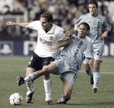 Un duelo atípico pero histórico para Ajax y Valencia