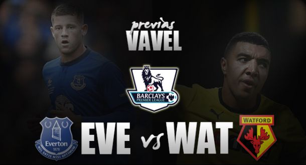 Everton - Watford: duelo ibérico en los banquillos
