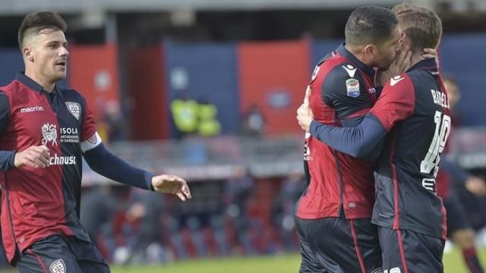 Serie A: un Cagliari volenteroso si prepara ad affrontare la Juventus