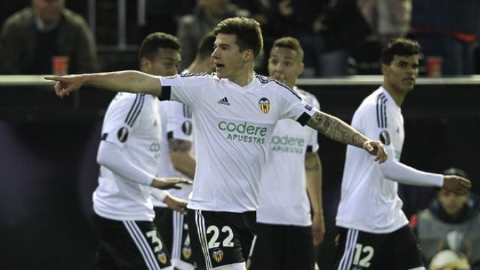 Liga, il Valencia dei giovani rimonta due volte il Celta che saluta l'Europa (3-2)