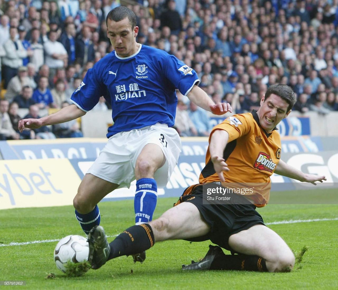 Classic Encounters: Wolverhampton Wanderers vs Everton