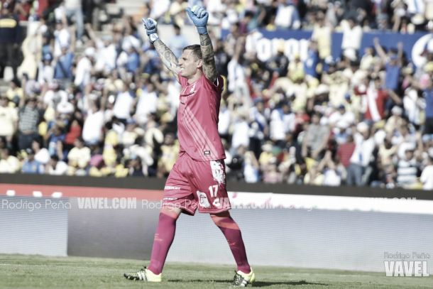 "Cristian Campestrini: ""No éramos reyes ni ahora mendigos"""