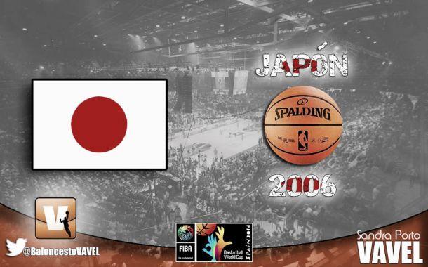 Historia de los Mundiales: Japón 2006