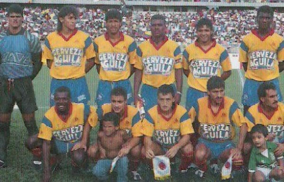 Selección Colombia sub-23 en los Olímpicos de Barcelona 1992: De la ilusión al fracaso