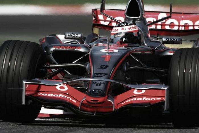 Nürburgring, ¿de vuelta en la Fórmula 1?