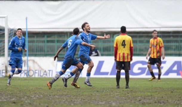 Diretta Frosinone - Pisa in Lega Pro