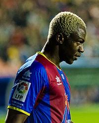 Koné estará de baja hasta final de temporada