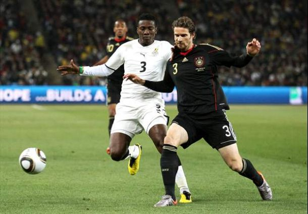 Allemagne - Ghana : l'affiche qui doit rapprocher la Mannschaft des huitièmes