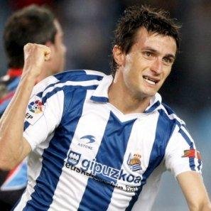 Joseba Llorente llega cedido a Osasuna