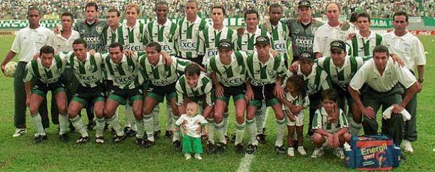 Série B 2014: América Futebol Clube-MG | VAVEL.com
