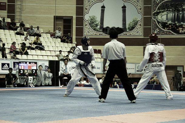 El taekwondo mexicano traspasa fronteras
