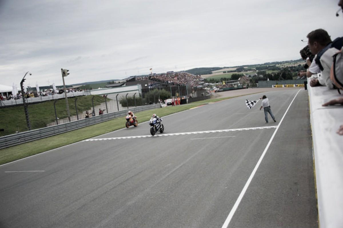 Sachsenring sobre un hilo para albergar el GP de Alemania