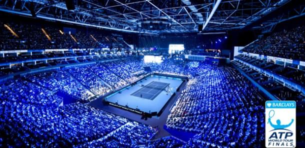 ATP To Enhance Security For World Tour Finals After Paris Attacks