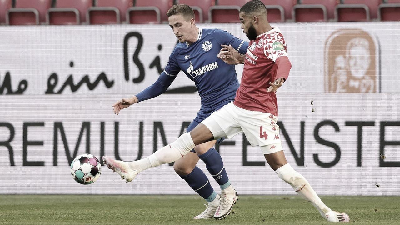 Schalke 04Oficial