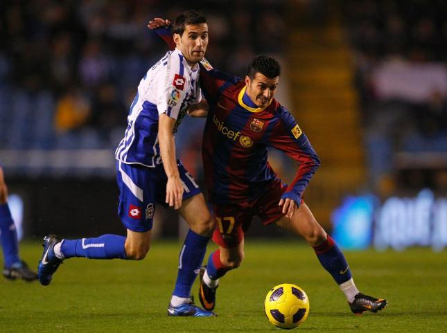 Deportivo - Barcelona, así lo vivimos