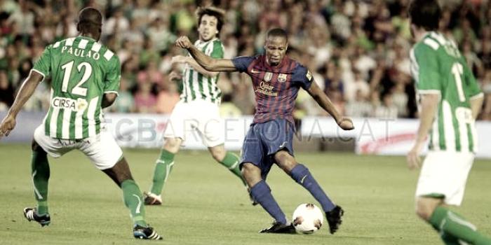 En 2012, el FC Barcelona igualó el encuentro el último momento