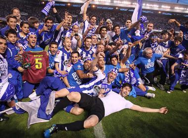 """Especial """"Balas de Plata"""": el ascenso del Deportivo y los play-offs de 2ºB"""
