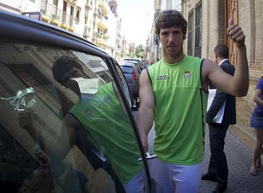 El Betis hace oficial la cesión de Rubén Pérez
