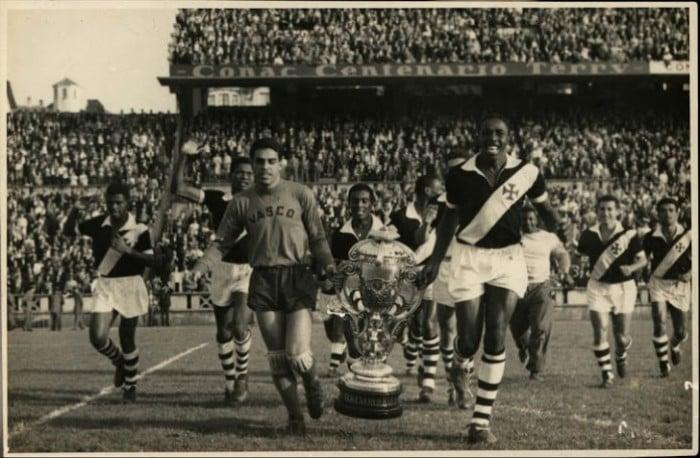 Torneio Internacional de Paris: oprecursorda Copa Intercontinental