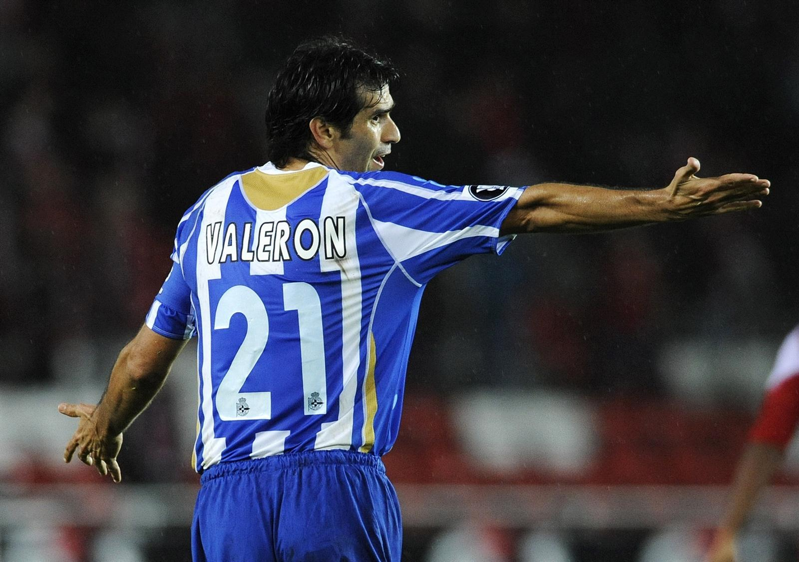 UD Las Palmas : Valeron de retour à la maison