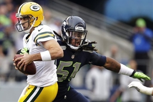 Seahawks (y los jueces) derrotan a Green Bay