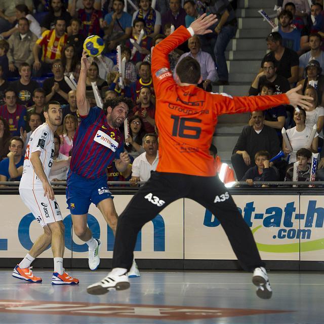 Montpellier n'a pas pesé bien lourd