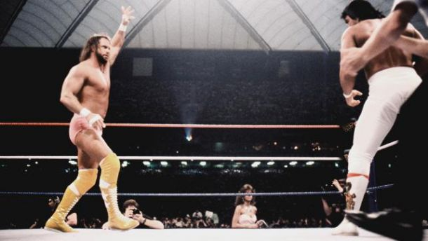Top Ten Intercontinental Championship Matches Of All-Time
