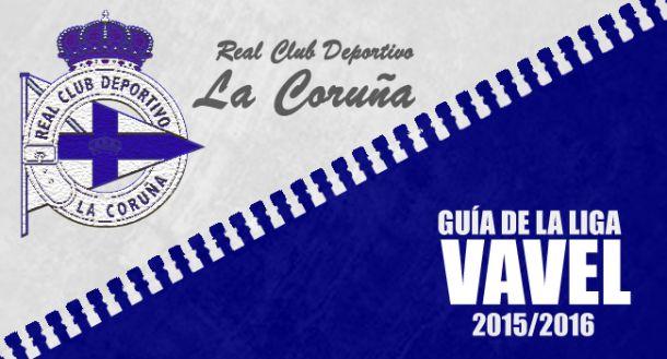 Deportivo de La Coruña 2015/2016: la temporada de la consolidación