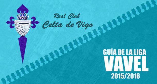 Real Club Celta 2015/16: con los pies en el suelo mirando al cielo