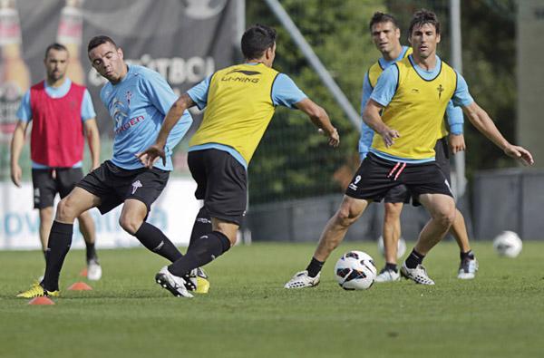 Real Madrid - Celta, en busca de una hazaña