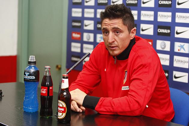 """Cebolla Rodríguez: """"Comenzamos bien la temporada; debemos seguir así"""""""