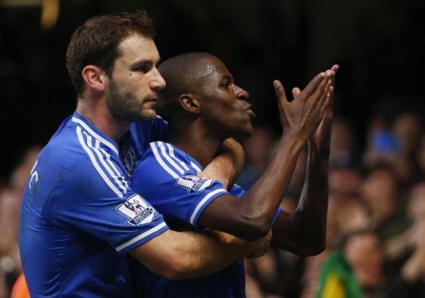 Il Chelsea vince e si porta a -2 dall'Arsenal