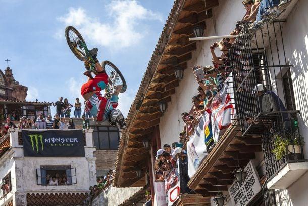 Downhill Taxco, una experiencia al límite