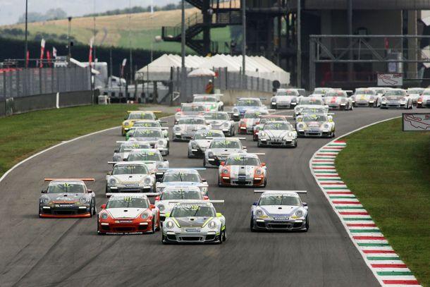 Larbre Competition confirma participação na Porsche Cup França