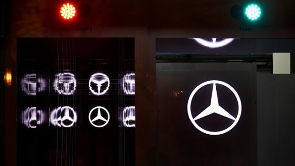 Mercedes au tribunal, pas Ferrari