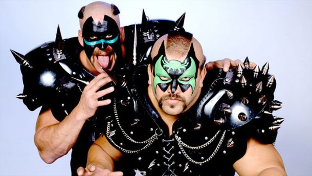 Top 10: Greatest Tag Teams Of All-Time