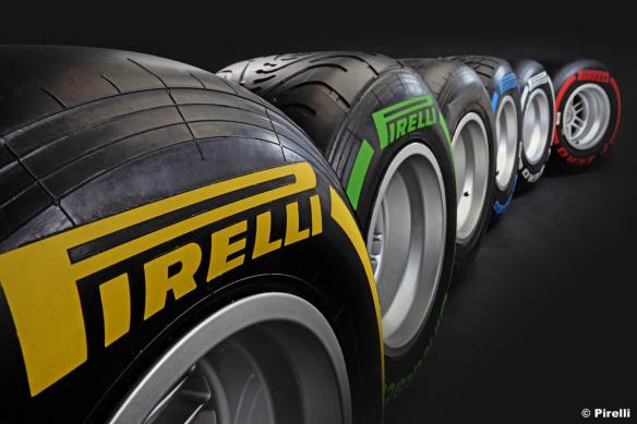 Les essais jeunes remplacés par des essais Pirelli