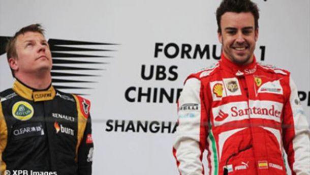 Kimi-Fernando : duo imbattable ou clash inévitable ?