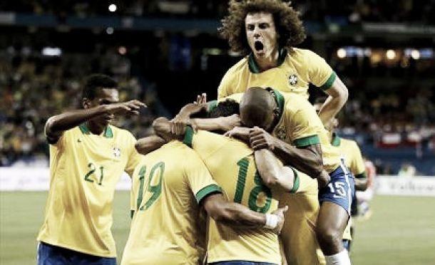 Abrem-se as portas do Mundial 2014