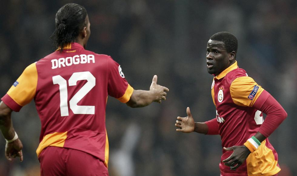"""Drogba: """"Me chamaram de macaco, mas choraram quando o Chelsea eliminou o Fenerbahçe"""""""