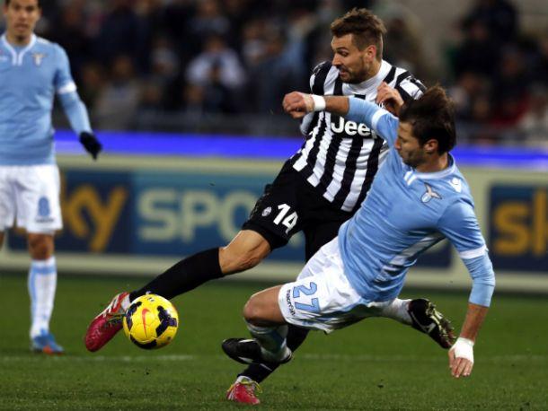 Lazio - Juventus: liderato y Europa hacen parada en el Olímpico de Roma