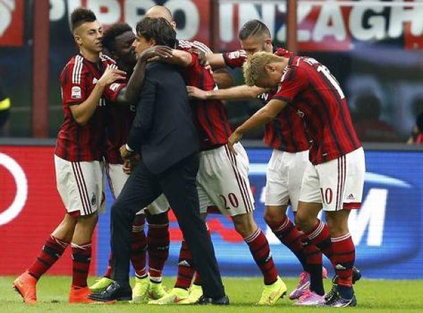 Grande Milan: 3-1 alla Lazio! Le pagelle dei rossoneri