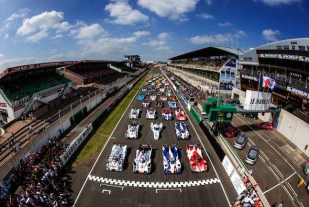 Il fascino senza tempo della 24 ore di Le Mans