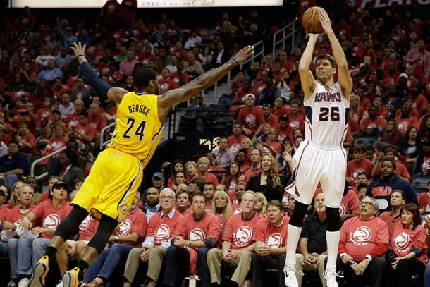 Atlanta Hawks : Des playoffs qui font du bien