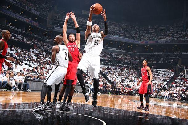 I Nets tagliano le gambe ai Raptors e mandano la serie a gara 7